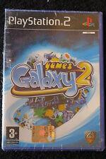 PS2 : GAMES GALAXY 2 -Nuovo, risigillato! Da Phoenix Games! Prova tutti i giochi