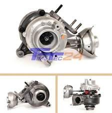 Turbolader CITROEN FIAT LANCIA PEUGEOT 2-0HDi JTD 120PS 764609-1 9661306080