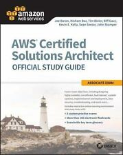 PDF AWS Certified Solutions Architect Official Study Guide