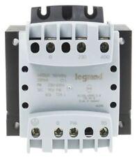 Legrand 220VA transformadores de panel de control, 230 V CA, 400 V AC principal 1 X, 115 V CA
