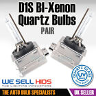 2 x D1S Genuine XB CAR XENON BULBS REPLACEMENT FOR PHILLIPS, GE OR OSRAM Audi