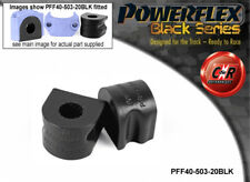 Mercedes SLK 04-10 Powerflex Black Front ARB Inner Bushes 20mm PFF40-503-20BLK