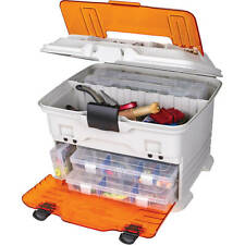 Multi-Loader Tackle Box Fishing Bait Full Bait Storage Case Organizer Lure