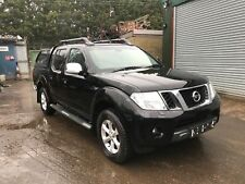 NISSAN NAVARA D40 BREAKING FOR SPARES 2012 MODEL     FRONT END SOLD