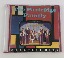 The Partridge Family Greatest Hits CD - Disc only
