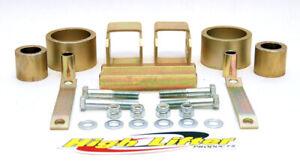 "High Lifter 2"" Lift Kit for Polaris 335 Sportsman 1999-2001"