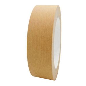 Self Adhesive Kraft Paper Framing Tape 25mm 3 ROLLS