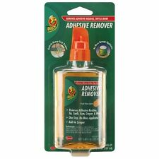 Duck Adhesive Remover With Built In Scraper - 5.45 Oz - For Tar, (duc000156001)