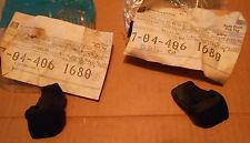 82 84 87 Buick Chevrolet Pontiac RH LH Door Window Glass Filler Seals 20008258