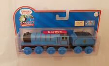 Thomas The Tank & Friends WOOD GORDON TRAIN WOODEN NEW IN BOX LEARNING CURVE