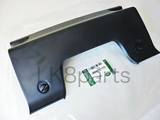 LAND ROVER RANGE SPORT 06-09 REAR BUMPER TOWING EYE COVER DQU000011PCL GENUINE