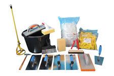 Balleo Fliesen Nivelliersystem kompatibel und grosses Fliesenleger-Werkzeugset