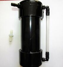 HHO Bubbler Tank (Large). Plus Non-Return/Anti-Siphon Valve. Shipped from UK