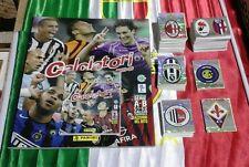 Album Calciatori 2005 2006 panini con SET COMPLETO & AGGIORNAMENTO MINT