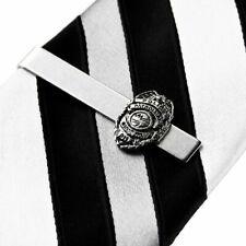 Police Badge Pince à Cravate - QHG2