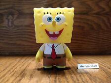 Nickelodeon KidRobot Collectible Vinyl Mini Series Spongebob 2/24