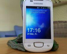 Samsung Galaxy Mini GT-S5570I - Chic White