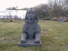 Large Sphinx statues ( garden statue ornament )