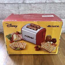 Disney Mornin Mickey Mouse Toaster Brand New In Box BNIB