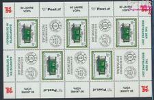 Autriche 2345 Feuille miniature neuf 2001 Jour le Timbre (8289321