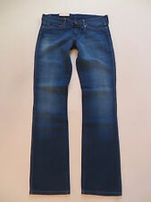 Wrangler CHARLIE low Straight Leg Jeans Hose, W 31 /L 34, NEU ! TOP Waschung !