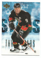 2004-05 Upper Deck Three Stars #AS4 Mike Modano Dallas Stars