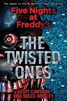 The Twisted Ones Five Nights at Freddy's by Scott Cawthorn New Paperback Book