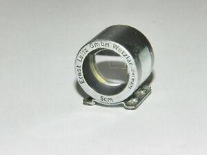 Leitz Aufsteck-Sucher 50 mm  (SBOOI)