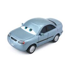 Disney Pixar Cars Heather Drifeng Diecast Metal Toy Model Car 1:55 Loose  Gift