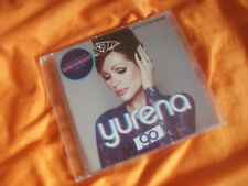 YURENA, EX TAMARA ( FANGORIA, CD SIGLE PROMO, (FANGORIA, SPUNKY) EVERYNIGHT
