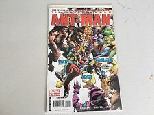 Irredeemable Ant-man (2006) #12 Nm Final Issue