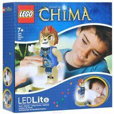 LEGO Chima Laval LED Nachtlicht Nachttischlampe Lampe Lampara de Noche IQ50891