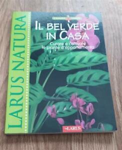 Il Bel Verde In Casa Pierre Nessmann Larus 1990