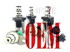FORD/MAZDA Solenoid Set 6pc 4F27E/FN4A-EL OEM Quality FORD FOCUS
