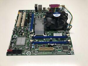 Intel Motherboard DB43LD 22182-0002 No CPU with I/O Shield