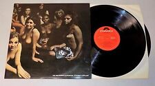 JIMI HENDRIX EXPERIENCE Electric Ladyland UK Polydor nude Deluxe 2x lp g/f NM/E+