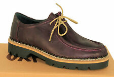 Oxygen Chunky Wallabee Lace Up Shoe Mainz Purple Sizes 36 to 41 RRP £82.00