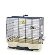 Cages, volières