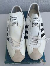 DS ADIDAS GYM MADE IN FRANCE 70'S VINTAGE