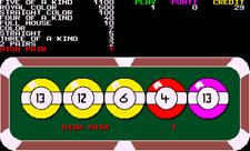 Unica raccolta dei videopoker e slot machine da bar vintage funzionanti su pc