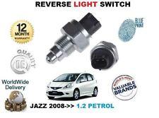 PARA Honda Jazz 1.2 1.3 1.4 2008- > Nuevo Interruptor de Luces De Marcha Atrás