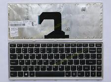 US Layout Keyboard For Lenovo IdeaPad U410 U410-ITH U410-IFI Series Laptop