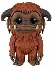 Labyrinth - Ludo 6 Inch Pop Vinyl Figure From Mr Toys
