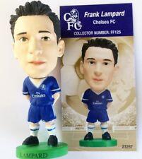 LAMPARD Chelsea Home Corinthian Prostars Fans Favourites Figure Loose/Card FF125