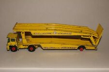 Matchbox Lesney Kingsize 8 b Major Guy Car Carrier Auction Collection Decal Set