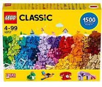 LEGO Classic Bricks Child Toy Building Creative Children Fun Bricks Extra Large