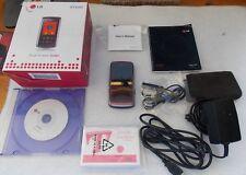 LG KF600-Viola Cellulare prenotato TMobile