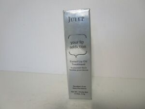 Julep Your Lip Addiction Tinted Oil Treatment in Crave Full Size 4.1g. FREE SHIP