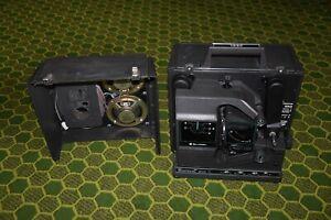 16mm Filmprojektor Bell&Howell