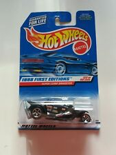 Hot Wheels 1998 First Editions Super Comp Dragster